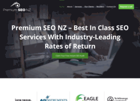 premiumseo.co.nz