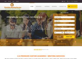 premiumwritingservice.com