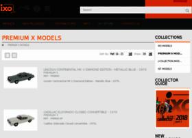 premiumx-models.com
