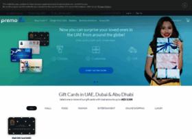 premogiftcards.com