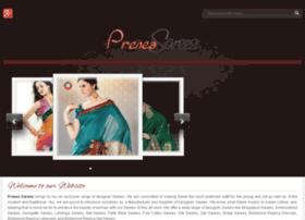 preneasarees.com