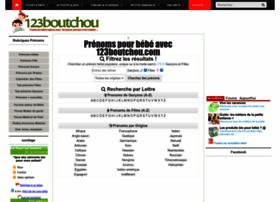 prenom.123boutchou.com