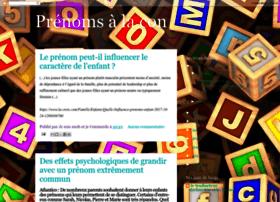 prenomsdebeaufs.blogspot.com