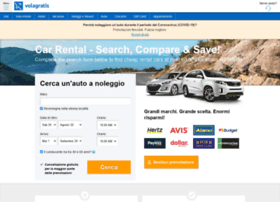 prenotazione-noleggio-auto.volagratis.com