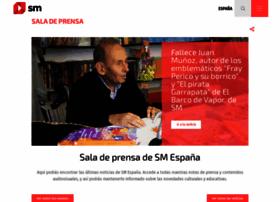 prensa.grupo-sm.com