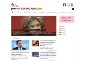 prensacentroarmenio.com.ar