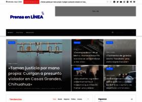 prensaenlinea.com