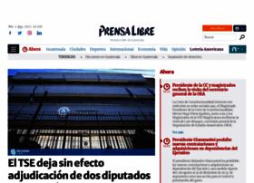 prensalibre.com