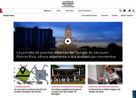 prensamormona.do