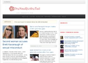 prensariotiretail.com