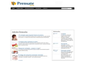prensate.net