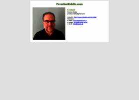 prentissriddle.com
