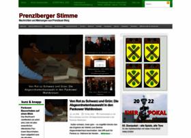 prenzelberger-stimme.de