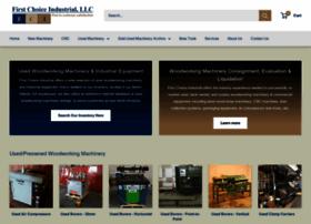 preownedwoodworkingmachinery.com