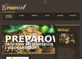 prep-art.pl