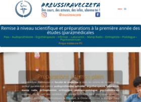 prepa-medecine-pharmacie.com