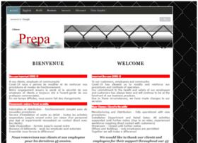 prepafences.com