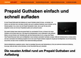 prepaid-aufladen.net