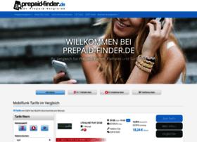 prepaid-finder.de