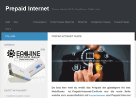 prepaid-internet-tarife.de