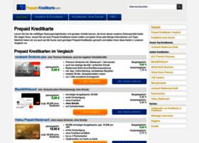prepaid-kreditkarte.com