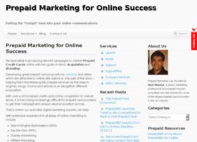 prepaid-marketing.co.uk