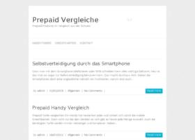 prepaid-mobile.ch