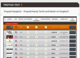 prepaid-test.net
