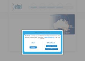 prepaid.eftel.com.au