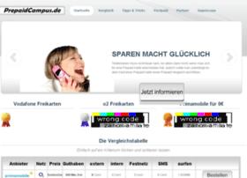 prepaidcampus.de