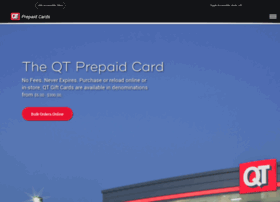 prepaidcards.quiktrip.com