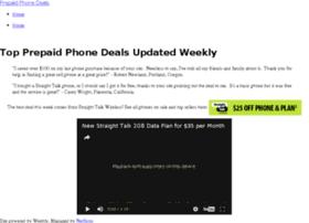 prepaidcellphonesguide.com
