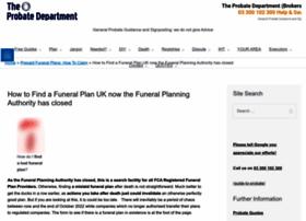 prepaidfuneralreview.co.uk