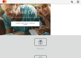 prepaidmastercard.com