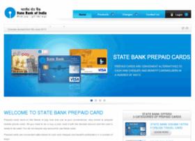 prepaidsbi.com