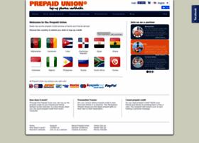 prepaidunion.com