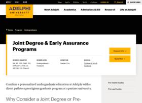 prepare.adelphi.edu