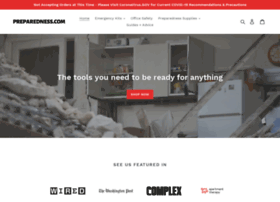 preparedness.com
