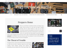 preparednessradionetwork.com