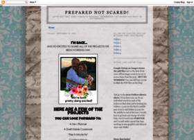 preparednotscared.blogspot.com