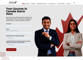 prepareforcanada.com