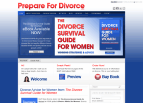 preparefordivorce.com