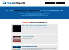 preparelastchaos.forumieren.com