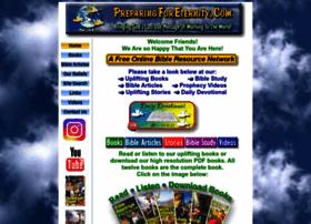 preparingforeternity.com