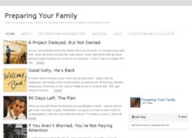 preparingyourfamily.com