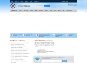 prepleaders.com