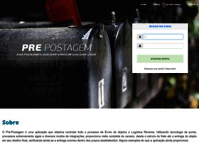 prepostagem.com.br