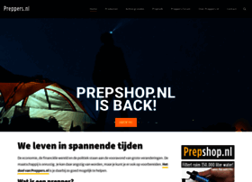 preppers.nl
