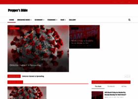 preppersbible.com