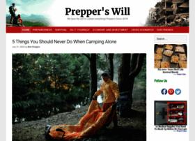 prepperswill.com